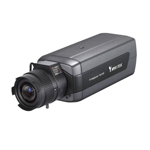 Camera supraveghere interior IP Vivotek IP8172, 5 MP, 2.8 - 12 mm imagine spy-shop.ro 2021
