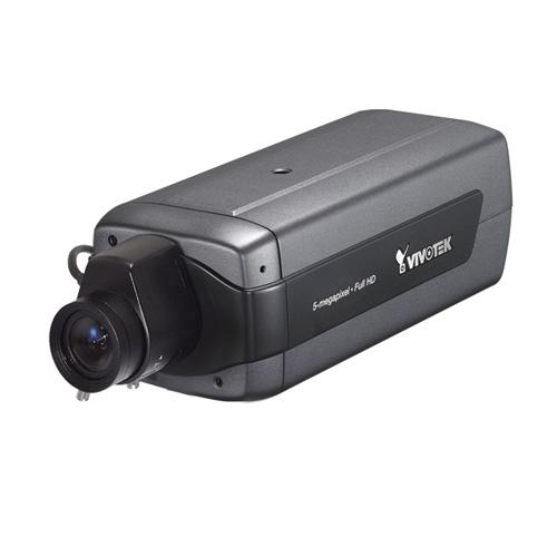Camera supraveghere interior IP Vivotek IP8172P, 5 MP, 3.3 - 10.5 mm imagine spy-shop.ro 2021