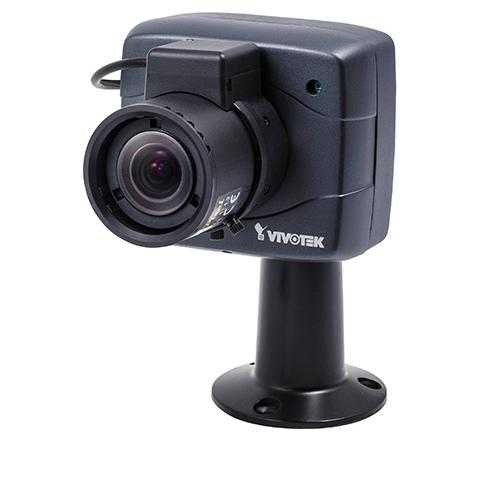 Camera supraveghere interior IP Vivotek IP8173H, 3 MP, 2.8 - 8 mm