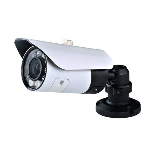 Camera supraveghere exterior IP Sunell SN-IPR56/40APDN, 4 MP, IR 25 m, 3.0 - 12 mm