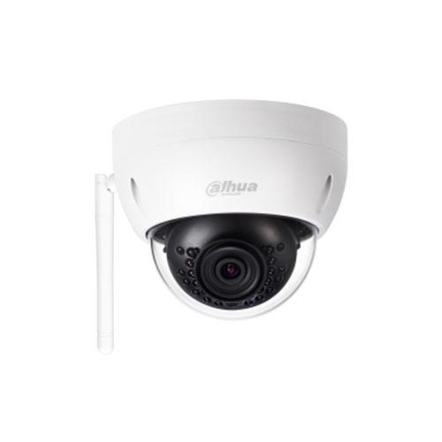 Camera de supraveghere IP wireless Dahua IPC-HDBW1235E-W-0360B, 2 MP, IR 30 m, 3.6 mm imagine