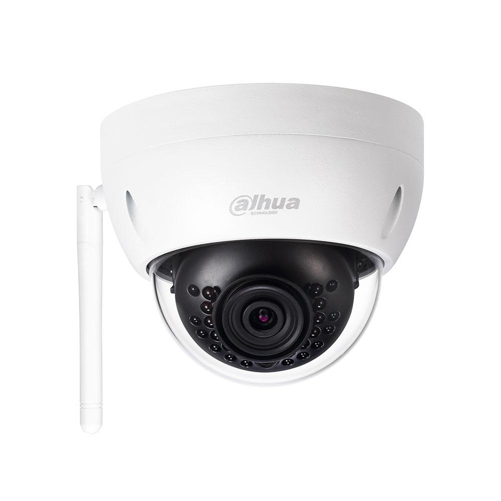 Camera de supraveghere IP wireless Dahua IPC-HDBW1435E-W-0360B, 4 MP, IR 30 m, 3.6 mm imagine