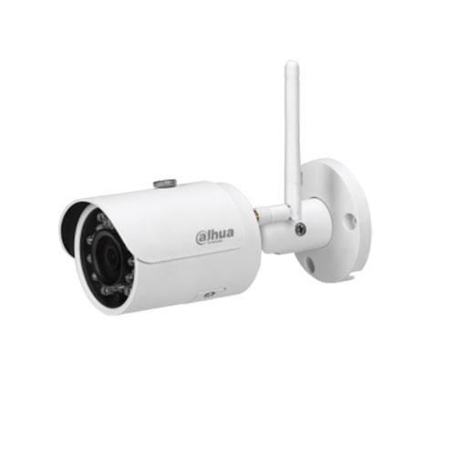 Camera de supraveghere IP wireless Dahua IPC-HFW1235S-W-0280B, 2 MP, IR 30 m, 2.8 mm imagine