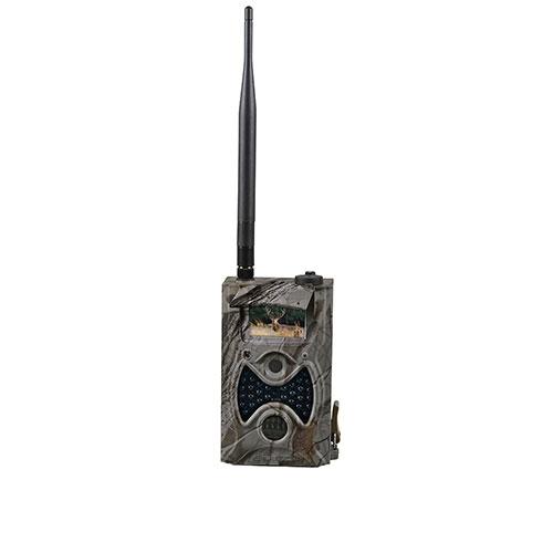 Camera video pentru vanatoare Bresser 3340002, 12 MP, IR 10 m, MMS/SSL/EMAIL