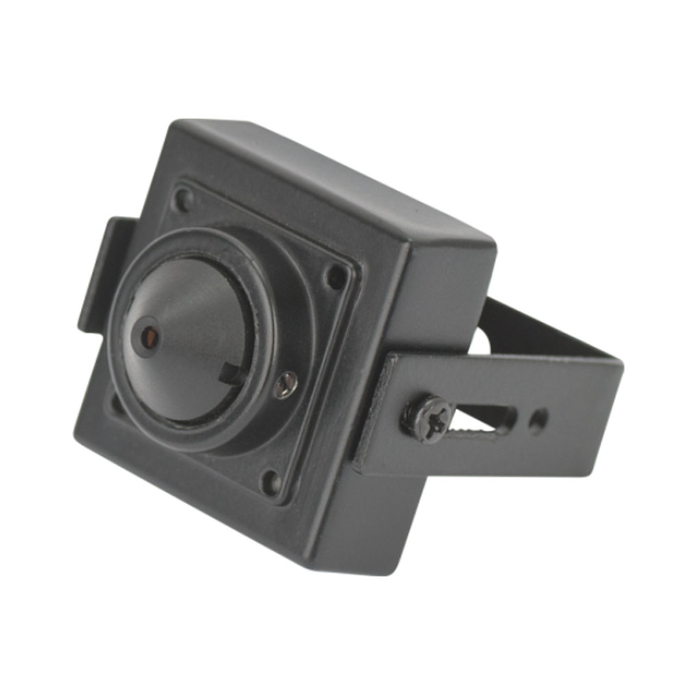 Camera HD-TVI PinHole SCT-1300PHS, 1.3 MP, 3.7 mm imagine spy-shop.ro 2021