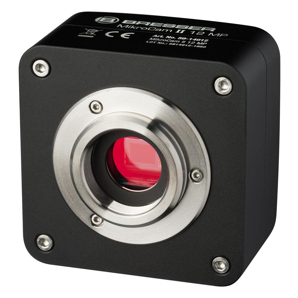 Camera MikroCam II Bresser 5914912, 12 MP imagine spy-shop.ro 2021