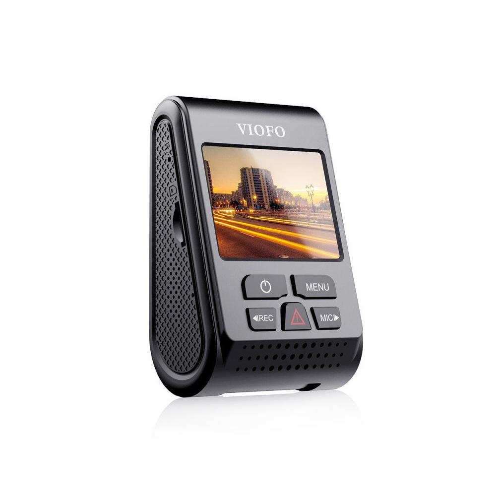 Camera pentru masina Viofo A119 V3, QuadHD+, slot card, detectia miscarii imagine spy-shop.ro 2021