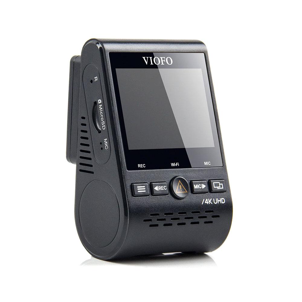Camera pentru masina VIOFO A129 Pro, 4K, WiFi, detectia miscarii imagine spy-shop.ro 2021