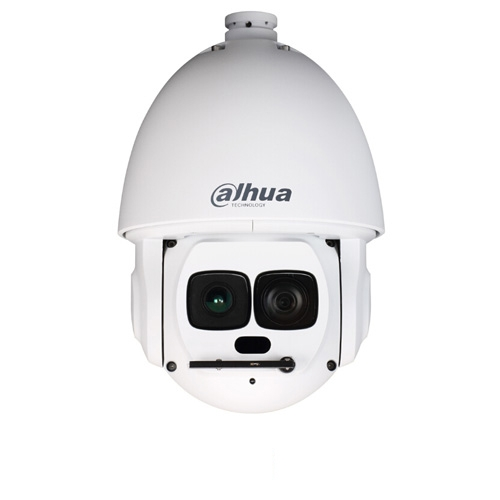 Camera supraveghere Speed Dome Dahua SD6AL230F-HNI, 2 MP, IR 500 m, 6 - 180 mm, 30x imagine spy-shop.ro 2021