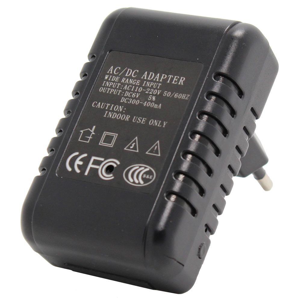 Camera spion disimulata in alimentator SS-IP11, WiFi, IP, 2 MP