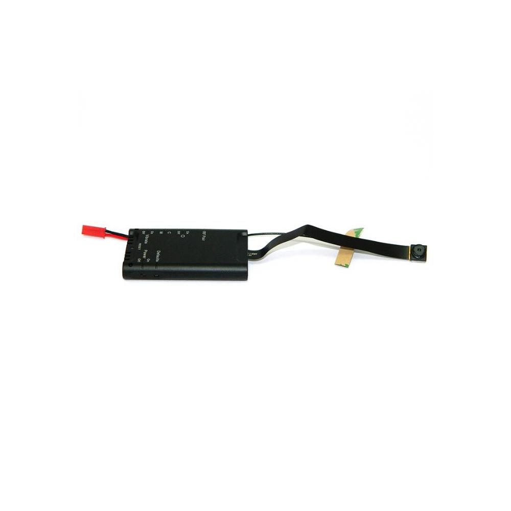 Camera spion LawMate PV-DY10i, WiFi, 3 MP, inregistrare 300 min imagine