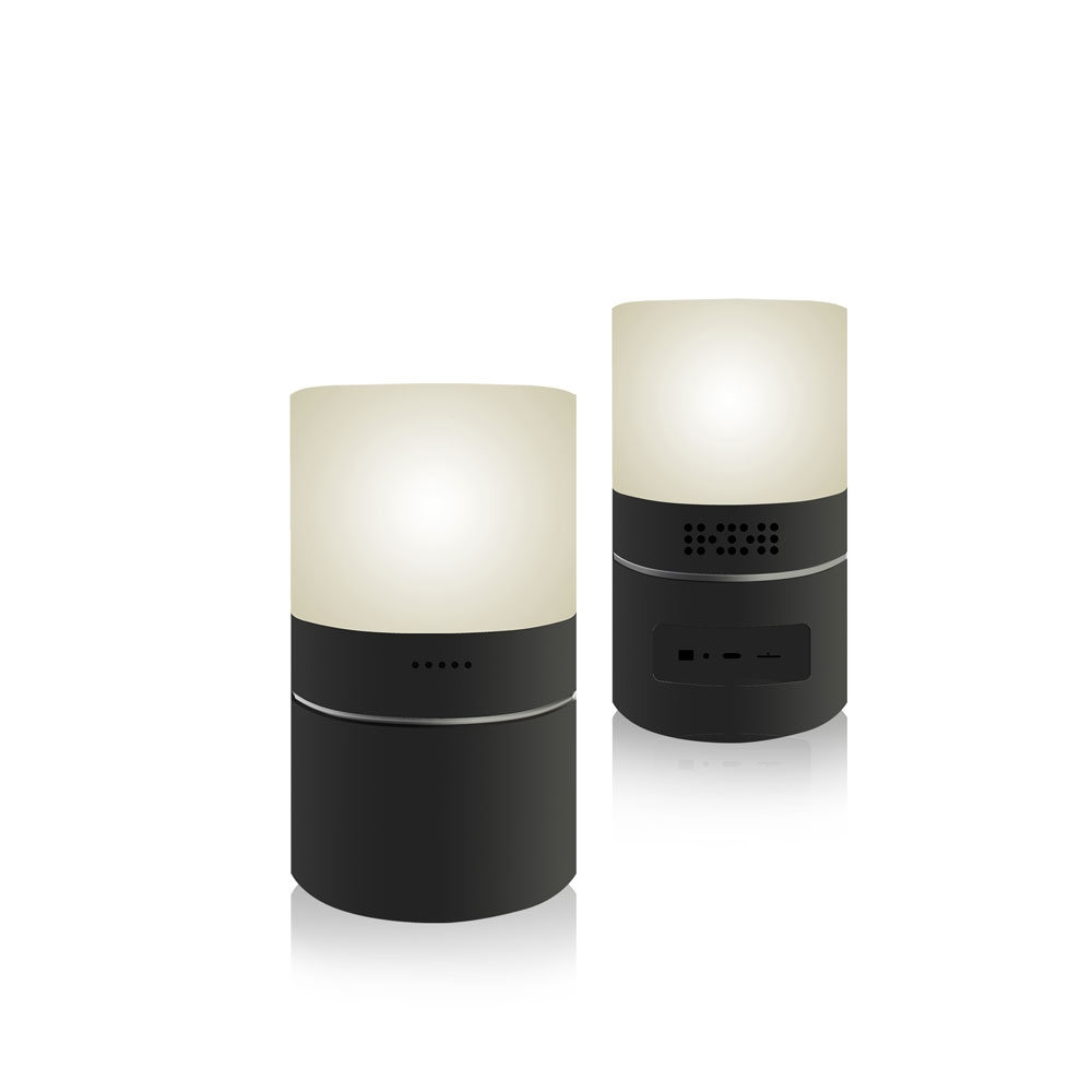 Camera Spion Disimulata In Lampa De Birou Ss-ip17, Wifi/p2p, 2 Mp