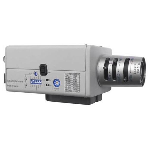 CAMERA SUPRAVEGHERE DE INTERIOR CCD-531