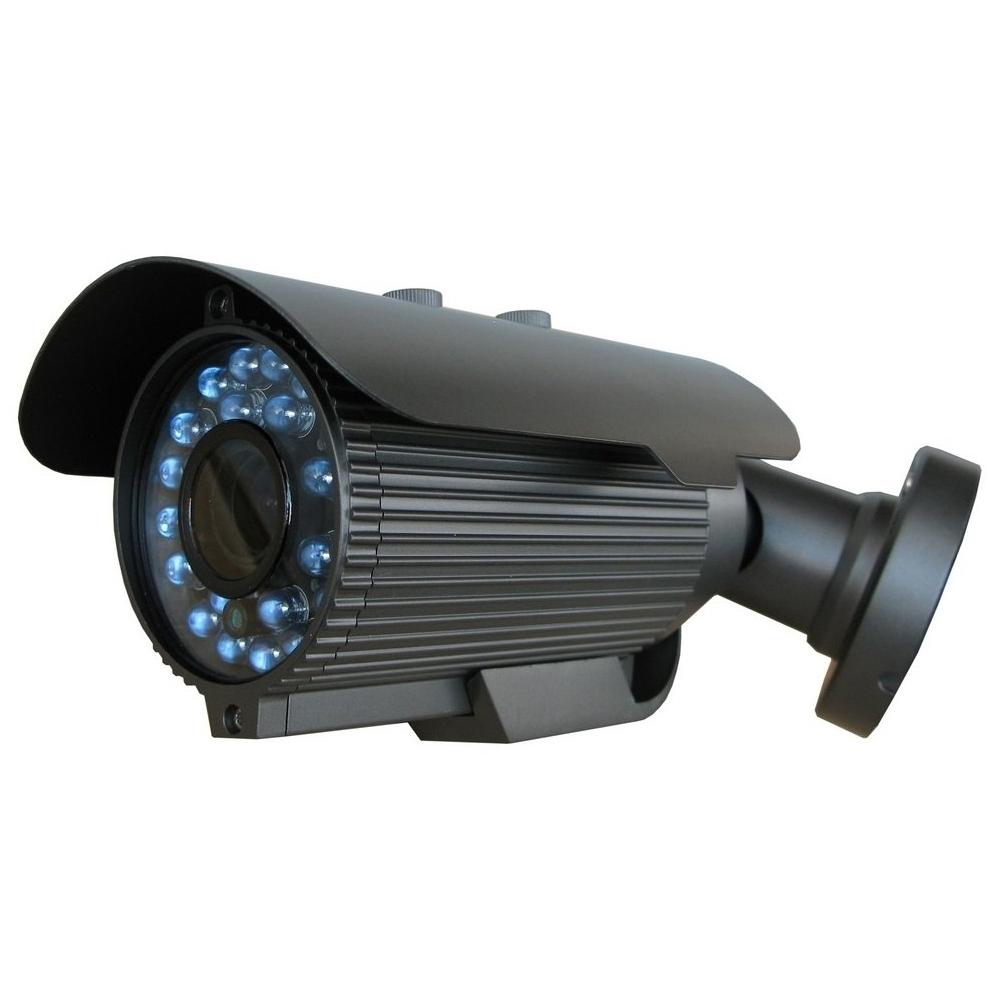 Camera supraveghere exterior 4 in 1 KM-7200XVI, 2 MP, IR 40 m, 2.8 - 12 mm