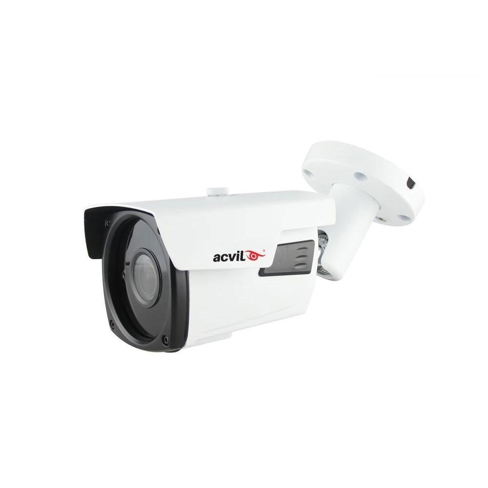 Camera supraveghere exterior Acvil AHD-EV40-5M, 5 MP, IR 40 m, 2.8 - 23 mm