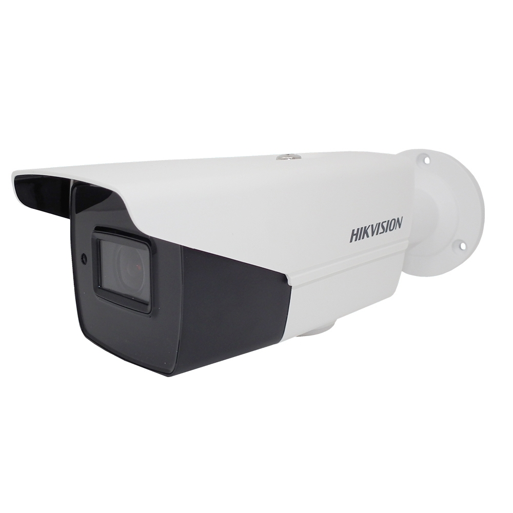 Camera supraveghere exterior Hikvision TurboHD POC DS-2CE16H1T-IT3ZE, 5 MP, IR 40 m, 2.8 - 12 mm