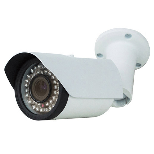 Camera supraveghere exterior AHD-ZEN42W-100, 1 MP, IR 40 m, 2.8 - 12 mm