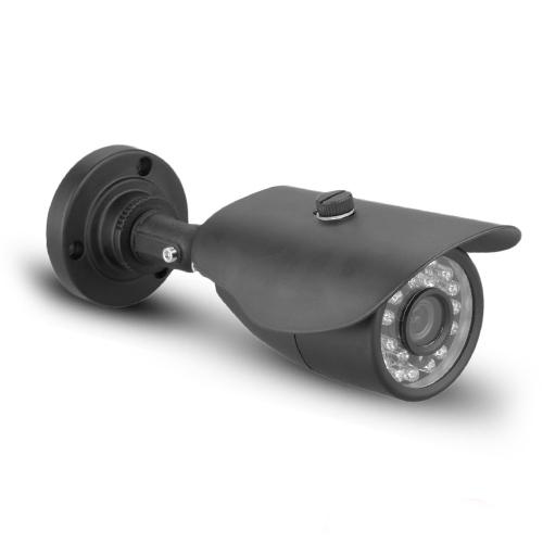 Camera supraveghere exterior CACT-ZIM36W-130, 1.3 MP, IR 30 m, 3.6 mm
