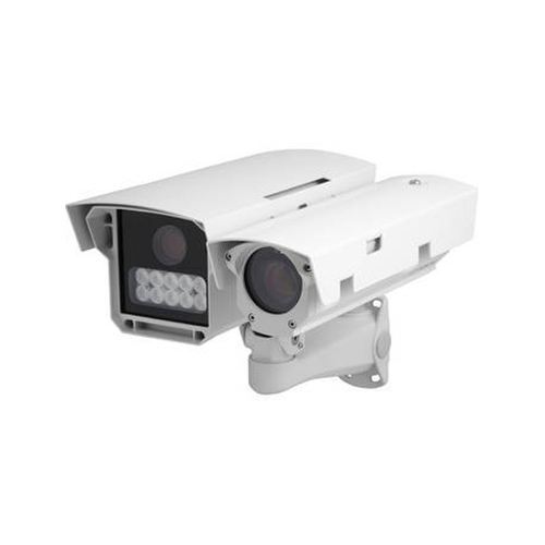 Camera supraveghere exterior Bosch VER-D2R4-1, 540 LTV, 5 - 50 mm