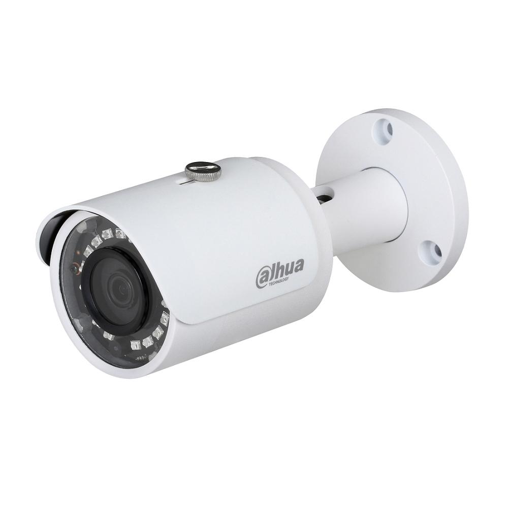 Camera supraveghere exterior Dahua HDCVI HAC-HFW2231S, 2 MP, IR 30 m, 3.6 mm