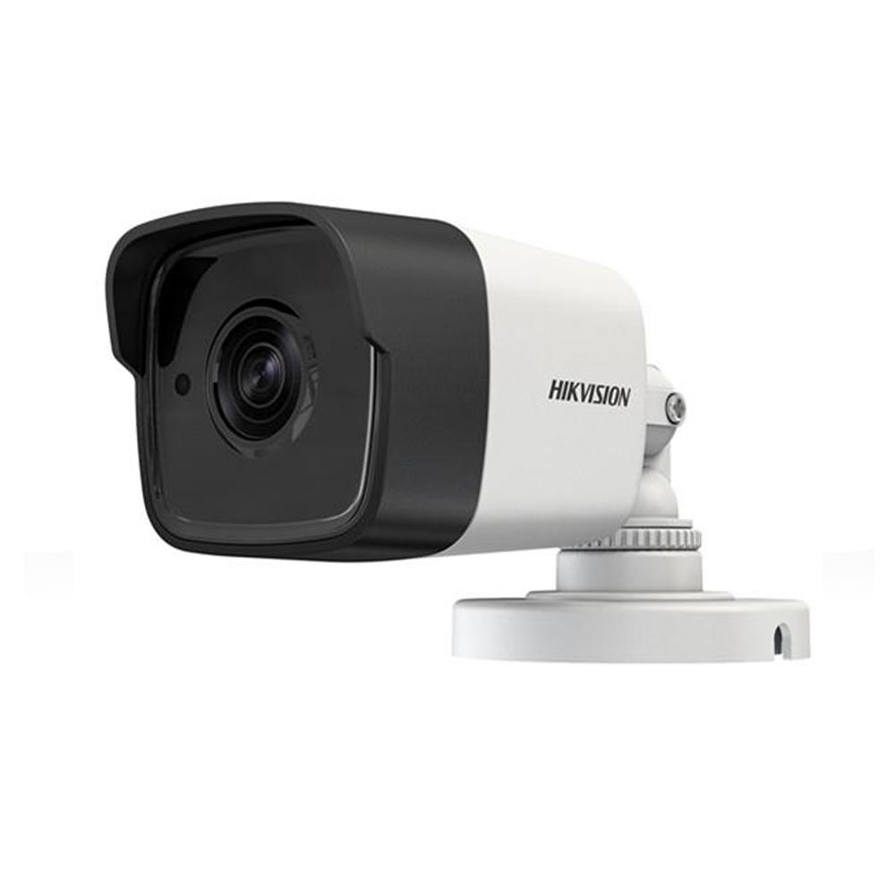 Camera supraveghere exterior Hikvision Ultra Low Light TurboHD DS-2CE16D8T-ITF, 2 MP, IR 20 m, 2.8 mm