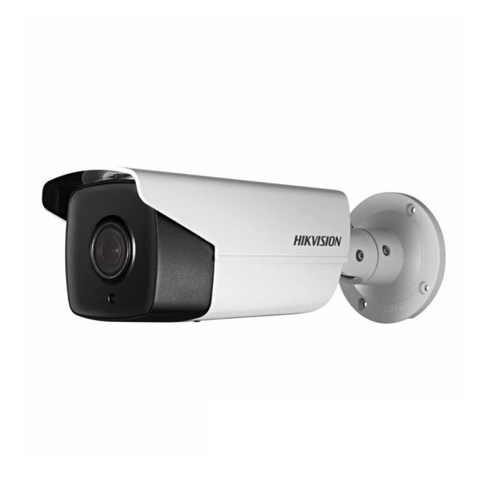 Camera supraveghere exterior Hikvision Ultra Low Light TurboHD DS-2CE16D8T-IT5F, 2 MP, IR 80 m, 3.6 mm