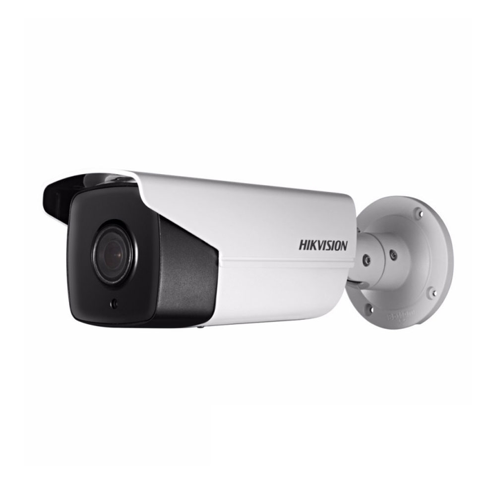 Camera supraveghere exterior Hikvision Ultra Low Light TurboHD DS-2CE16D8T-IT5, 2 MP, IR 80 m, 3.6 mm