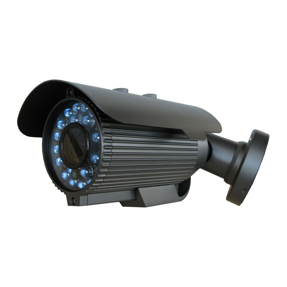Camera Supraveghere Exterior Km-7220xvi, 2 Mp, Ir 40 M, 2.8 - 12 Mm
