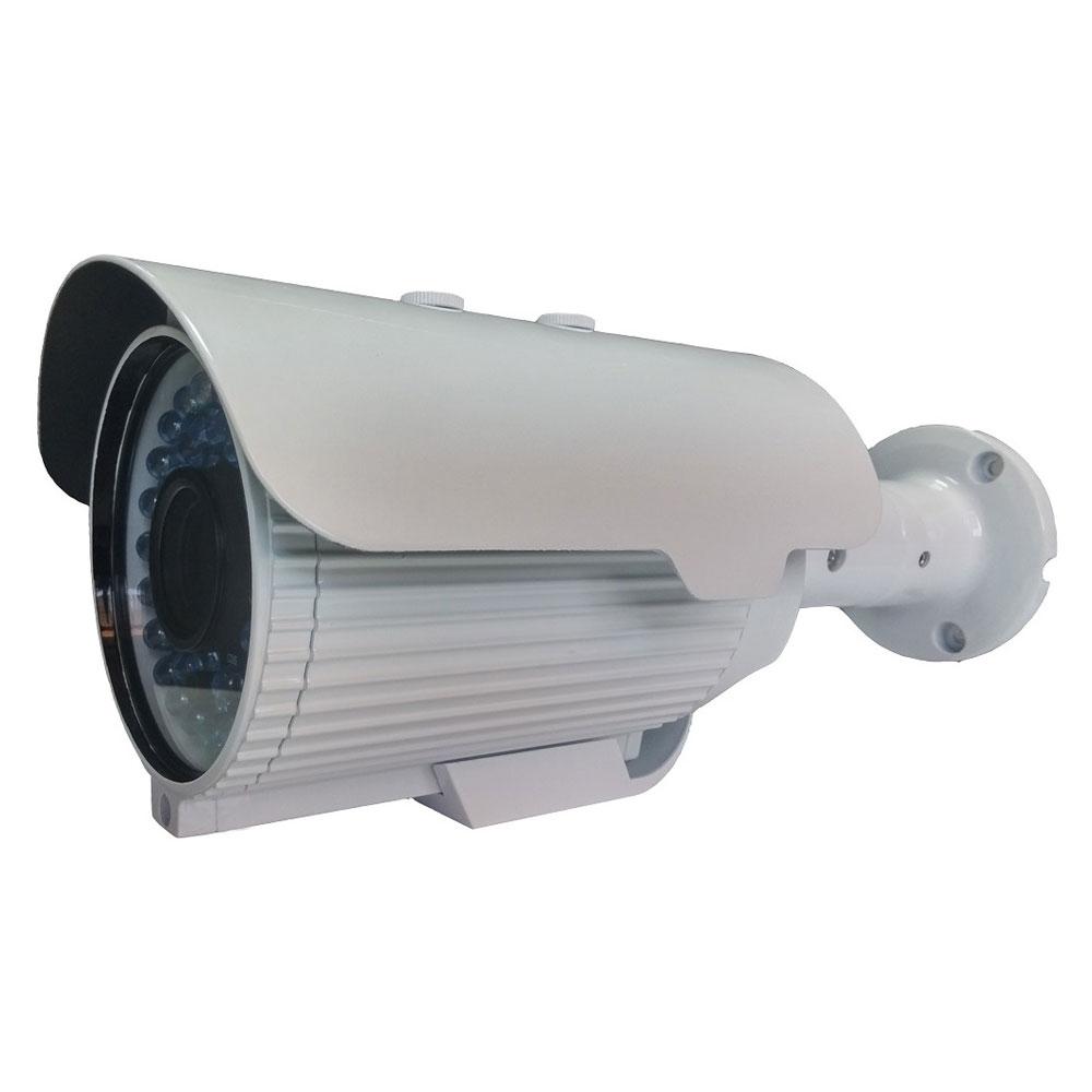 Camera supraveghere exterior KM-9220XVI, 2 MP, IR 60 m, 2.8 - 12 mm
