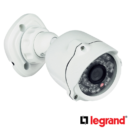 Camera Supraveghere De Exterior Legrand 369400