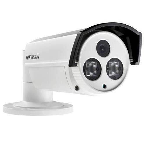 Camera supraveghere exterior Hikvision TurboHD DS-2CE16C2T-IT5, 1 MP, IR 80 m, 3.6 mm