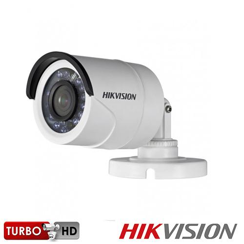 CAMERA SUPRAVEGHERE DE EXTERIOR HIKVISION TURBO HD DS-2CE16D0T-IR 2.8MM