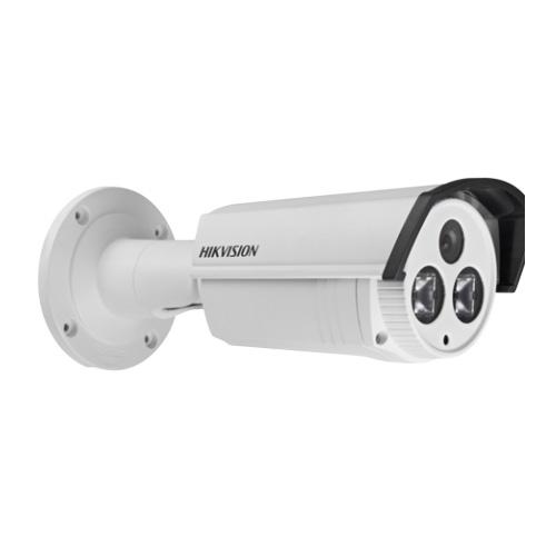 Camera supraveghere exterior Hikvision TurboHD DS-2CE16D5T-IT5, 2 MP, IR 80 m, 3.6 mm imagine spy-shop.ro 2021