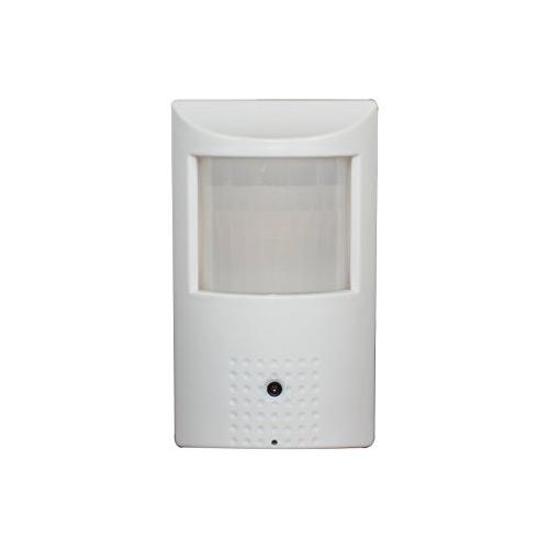 Camera supraveghere disimulata in detector IP de interior VTX IP-PIRcam2MPaudio, 2 MP, IR 15 m, 3.6 mm