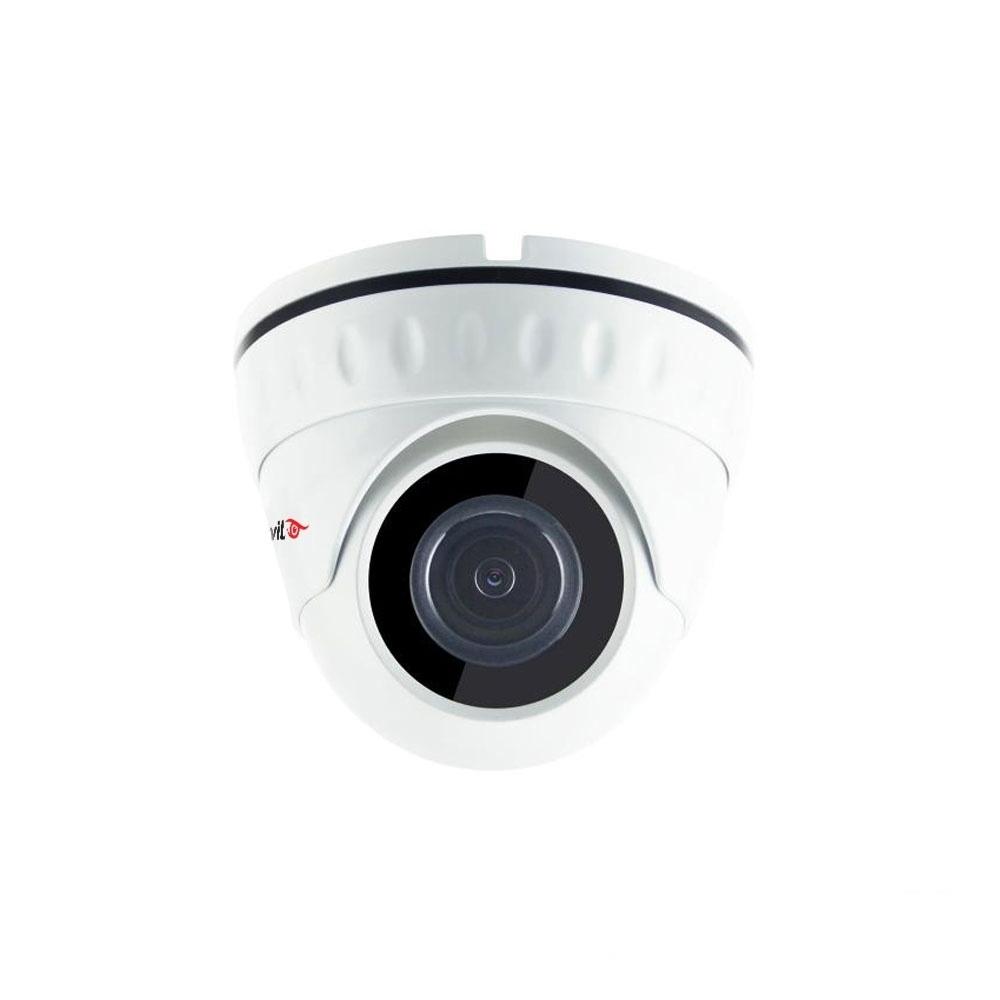 Camera supraveghere Dome Acvil AHD-DF20-5M, 5 MP, IR 20 m, 3.6 mm