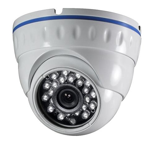 Camera supraveghere Dome AHD-ATX24W-130, 1.4 MP, IR 20 m, 3.6 mm