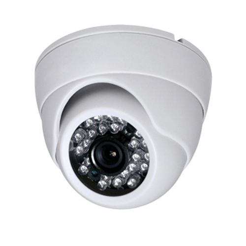 Camera supraveghere Dome AHD-IRDOME-100, 1 MP, IR 20 m, 3.6 mm