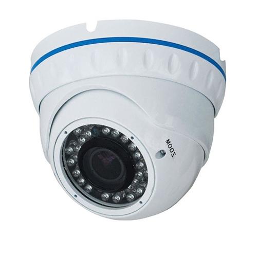 Camera supraveghere Dome AHD-VRX36W-100, 1 MP, IR 30 m, 2.8 - 12 mm