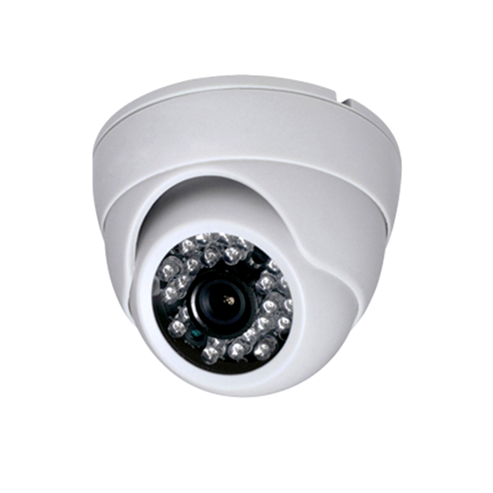 Camera supraveghere Dome AHD-IRDOME-100, 1 MP, IR 20 m, 3.6 mm imagine spy-shop.ro 2021