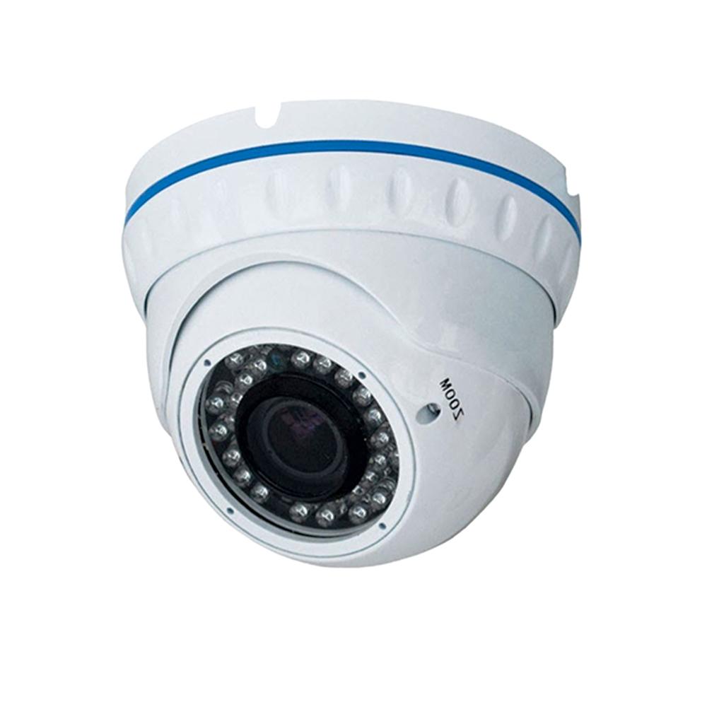 Camera supraveghere Dome AHD-VRX36W-100, 1 MP, IR 30 m, 2.8 - 12 mm imagine spy-shop.ro 2021