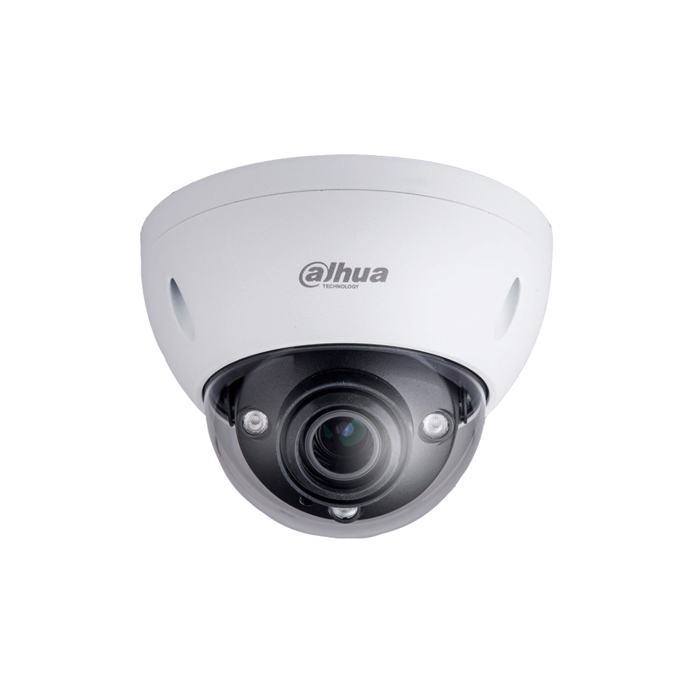 Camera supraveghere IP Dome Dahua IPC-HDBW5231E-ZE-HDMI, 2 MP, IR 50 m, 2.7 - 13.5 mm, motorizat, HDMI
