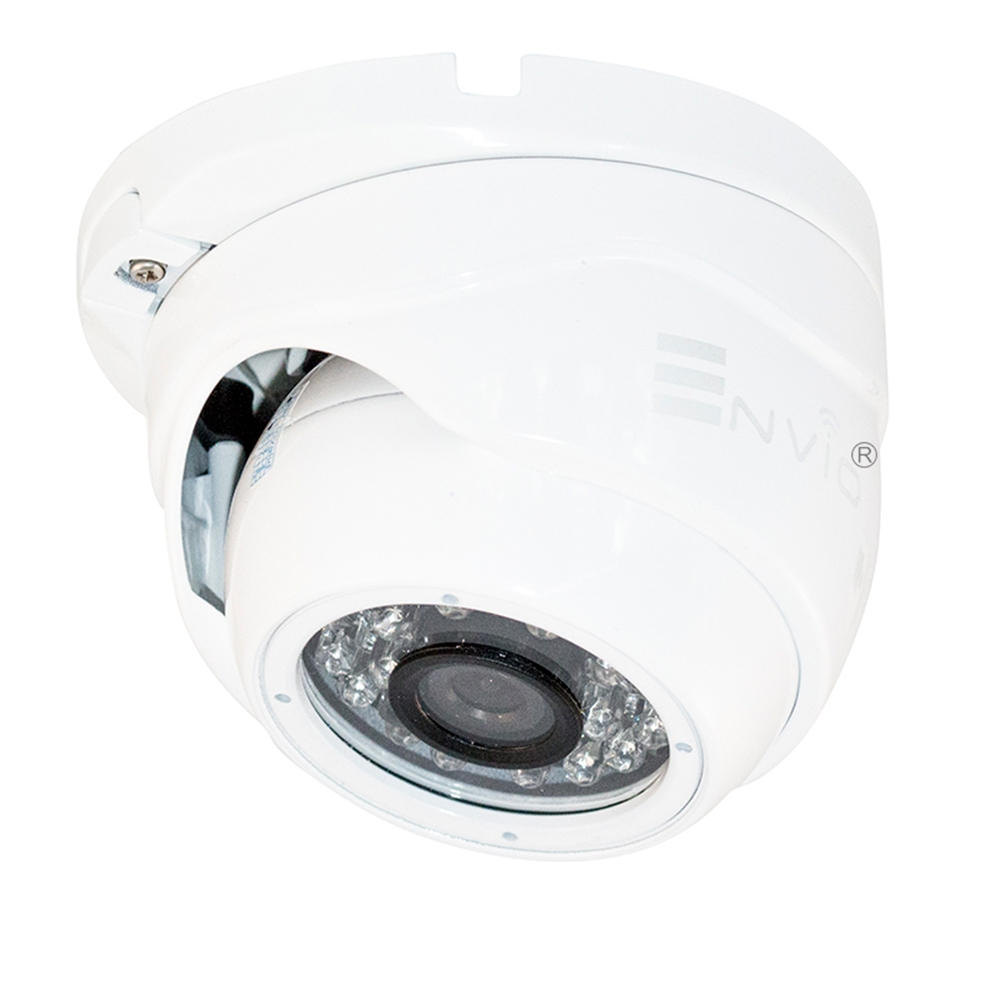 Camera supraveghere Dome Envio AESS-DF50ST130, 1.3 MP, IR 20 m, 2.8 mm