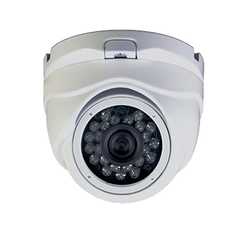 Camera Supraveghere Dome Silin Sct-1320d, 1.3 Mp, Ir 20 M, 3.6 Mm