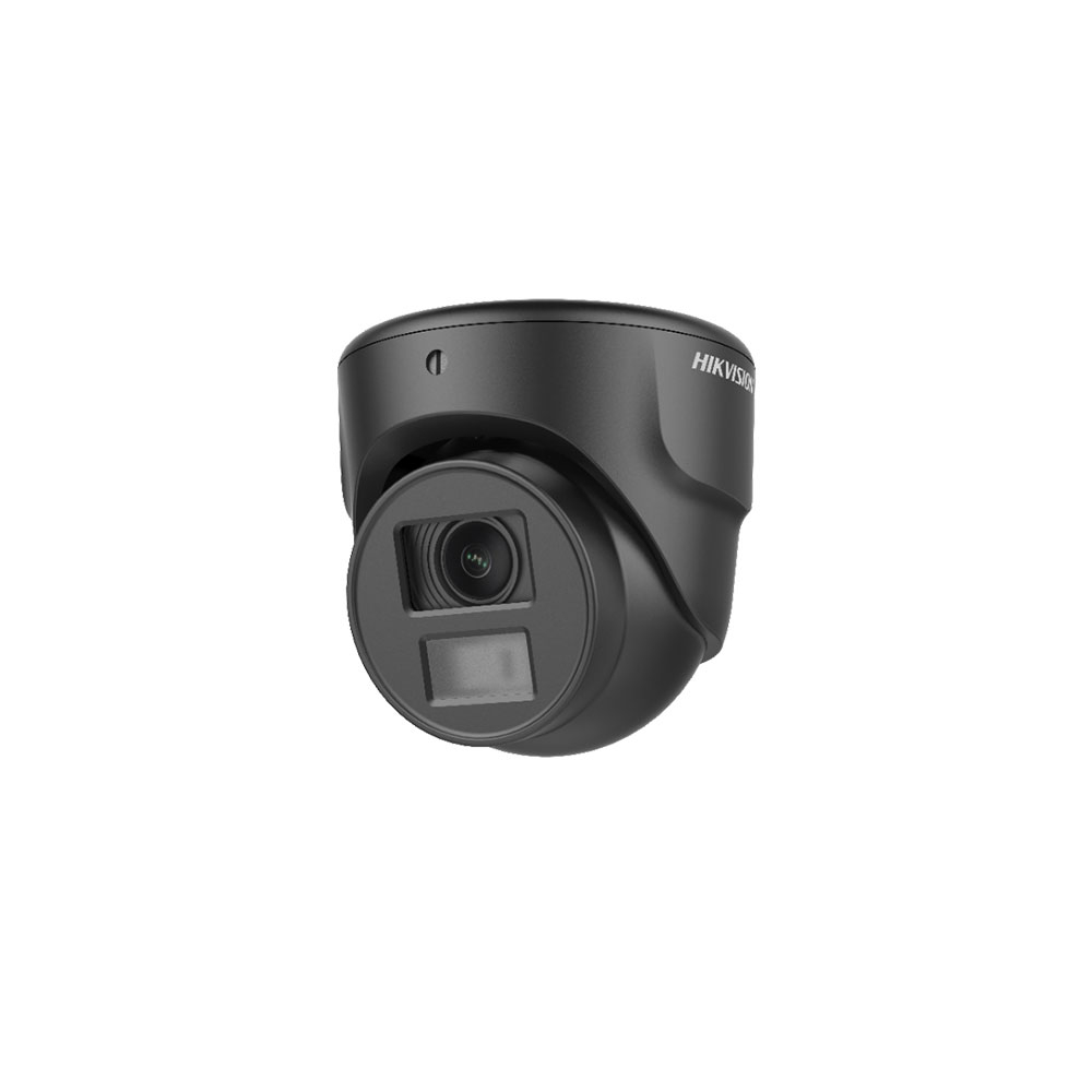 Camera supraveghere Dome Hikvision DS-2CE70D0T-ITMF, 2 MP, IR 20 m, 3.6 mm