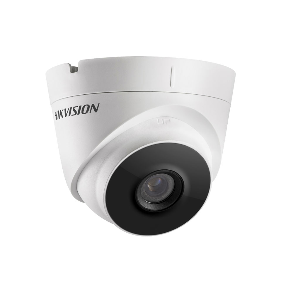 Camera supraveghere Dome Hikvision Ultra Low Light DS-2CE56D8T-IT1F, 2 MP, IR 30 m, 2.8 mm