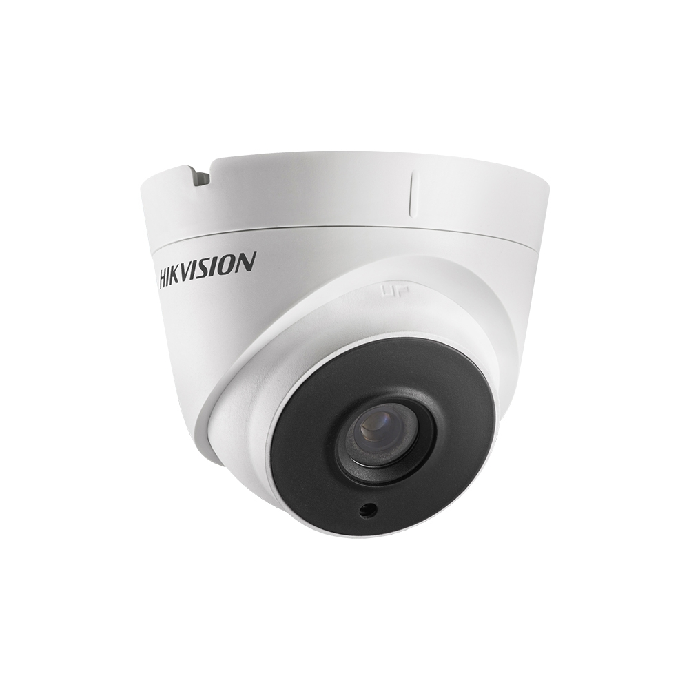 Camera supraveghere Dome Hikvision Ultra Low Light DS-2CE56D8T-IT3, 2 MP, IR 40 m, 2.8 mm imagine spy-shop.ro 2021
