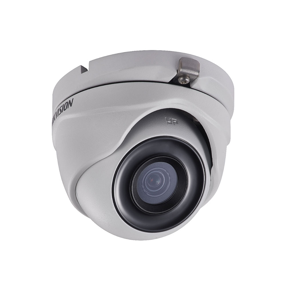 Camera supraveghere Dome Hikvision Ultra Low Light DS-2CE56D8T-ITMF, 2 MP, IR 30 m, 3.6 mm