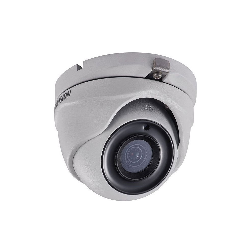 Camera supraveghere Dome Hikvision Ultra-Low Light DS-2CE56D8T-ITMF, 2MP, 30 m, 2.8mm imagine spy-shop.ro 2021