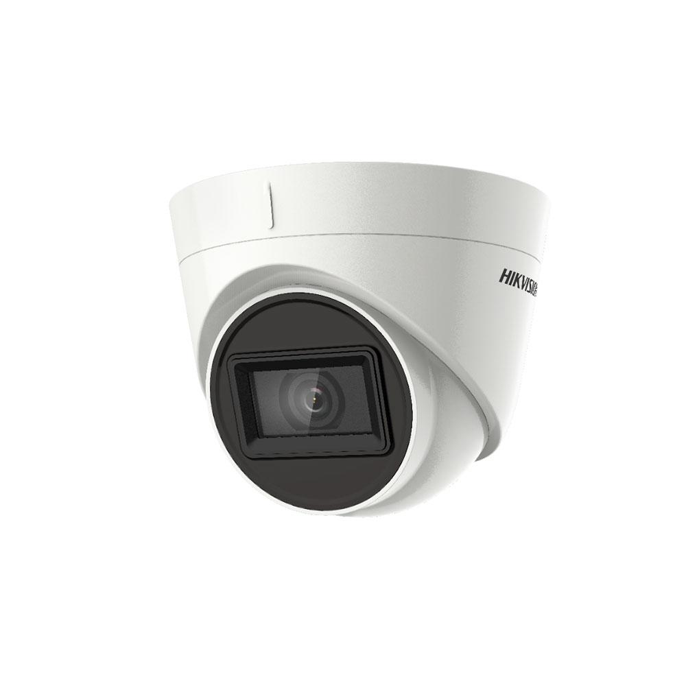 Camera supraveghere Dome Hikvision Ultra Low Light DS-2CE78U7T-IT3F, 8 MP, IR 60 m, 3.6 mm