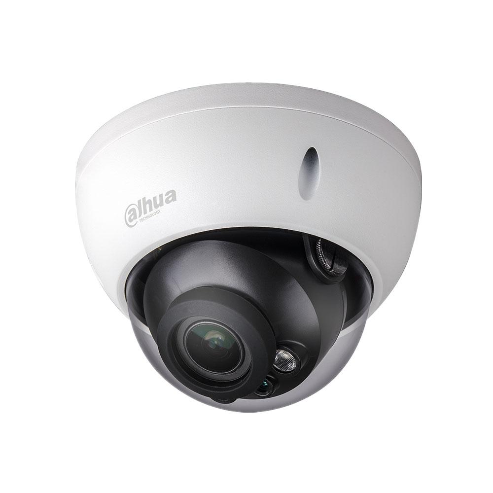 Camera supraveghere Dome IP Dahua IPC-HDBW5431R-ZE-27135, 4 MP, IR 50 m, 2.7-13.5 mm, motorizat imagine